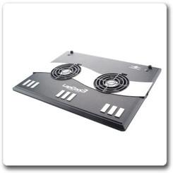 Vantec LapCool3 LPC-401 Notebook Cooler