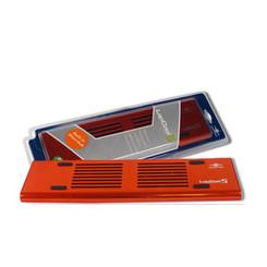Vantec LapCool5 LPC-501-RD Notebook Cooler w/ 3 USB 2.0 Port (Red)