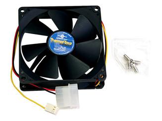 Vantec ThermoFlow TF9225 9CM Case Fan