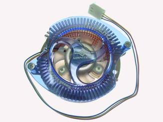 Vantec VGA Cooling Kit Iceberq CCB-A4C