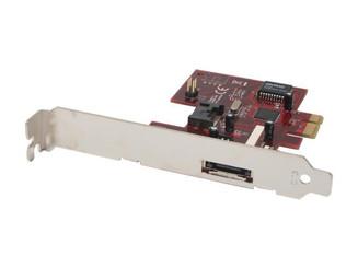 Vantec UGT-ST400 SATA/e-SATA PCI-Express Host Card