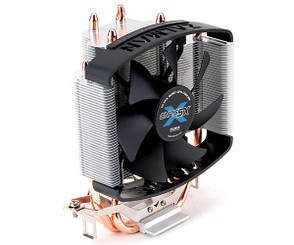 Zalman CNPS5X Performa Intel/AMD Multi Socket CPU Cooler