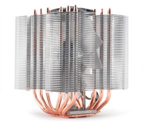 Zalman CNPS14X 140mm Fan Ultra Quiet CPU Cooler