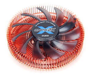 Zalman CNPS2X Intel/AMD Socket 1150 Mini-ITX CPU Cooler