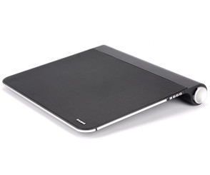 Zalman ZM-NC3500 Plus Perfect Sound Experience 17in Premium Notebook Cooler