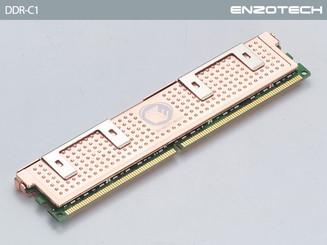 Enzotech DDR-C1 Copper RAM Module Cooler