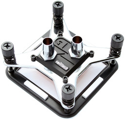 Swiftech Apogee GTZ Ci7 Extreme Performance CPU Water Block