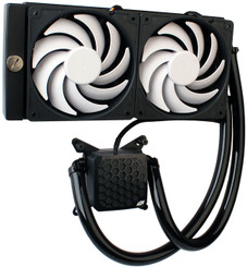 Swiftech H220 All-In-One (AIO) Liquid Cooling System