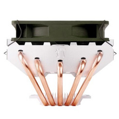 Thermaltake CLP0602 BigTyp Revo LGA2011 120mm Fan CPU Cooler