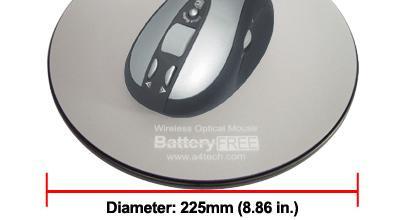 Driver for A4Tech NB-99D Mouse