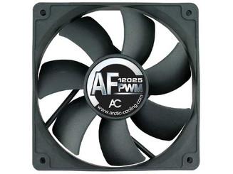 Arctic Cooling AF12025PWM 120mm PWM Case Fan