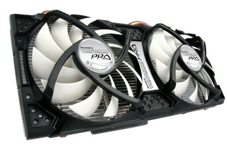 Arctic Cooling Accelero Twin Turbo Pro VGA Cooler
