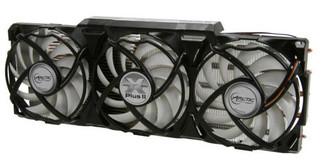 Arctic Cooling Accelero XTREME Plus II NVIDIA/AMD Radeon VGA Cooler