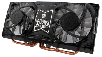 Arctic Cooling Accelero Twin Turbo  Heatpipe VGA Cooler