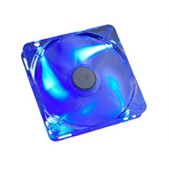 CoolerMaster R4-L4S-10AB-GP 140mm x 25mm Blue LED Fan