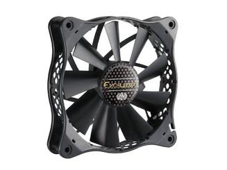CoolerMaster R4-EXBB-20PK-R0 Excalibur Barometric Bearing 120x25mm Fan