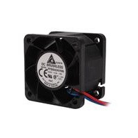 Delta FFB0424VHN 40x28mm 24V Fan 3Pin