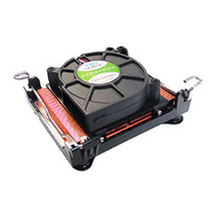 Dynatron D32 Intel P4 Socket 478 1U Active CPU Cooler