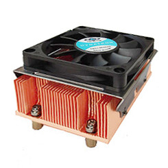 Dynatron H6GG Intel Socket 771 Active 2U CPU Cooler