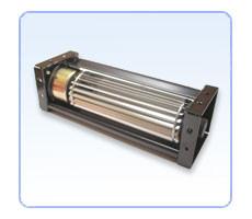 Dynatron CF-003 System Fan Crossflow Blower for 1U/2U, PC