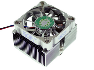Evercool ND-15 AMD SocketA/Intel Socket 370 CPU Cooler