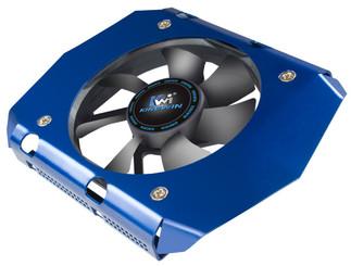 Kingwin  IY-8015 ICY Aluminum Hard Drive Cooler