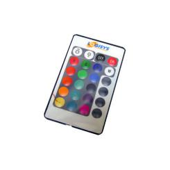 LOGISYS LDXRM12C RGB Color LED Remote Control