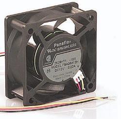 NMB-MAT Panaflo 60x25mm High Output ( FBA06A12H1BX )