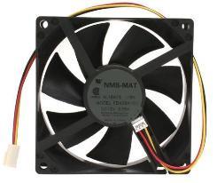 NMB-MAT Panaflo 92x25mm Ultra High Output ( FBA09A12U1BX )