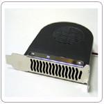 GC510 System Cooler (Slot Blower)