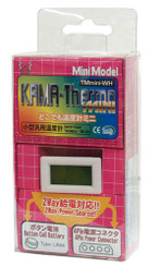Scythe TMmini-WH Kama Thermo Mini Thermometer (Celcius)