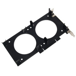 Scythe SLOT RAFTER 2.5in Drives (HDD/SSD) Mounter