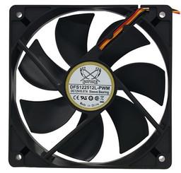 Scythe DFS122512L-PWM  KAMA PWM 120mm Fan
