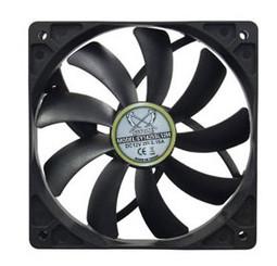 Scythe SY1225SL12HPVC-V SLIP STREAM 120mm PWM Fan