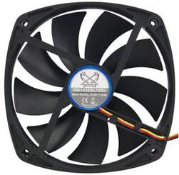 Scythe SM1425SL12SL (500RPM) Kazemaru 2 140x140x25mm Fan