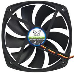 Scythe SM1425SL12L (800RPM) Kazemaru 2 140x140x25mm Fan