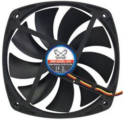 Scythe SM1425SL12H (1700RPM) Kazemaru 2 140x140x25mm Fan