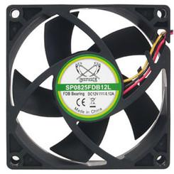 Scythe SP0825FDB12L Kama Flow2 (1400RPM) 80x25mm Fan
