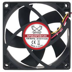 Scythe SP0825FDB12H Kama Flow2 (2900RPM) 80x25mm Fan