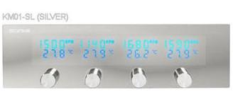 Scythe KM01-SL KAZE MASTER 5.25inch Bay Fan Controller