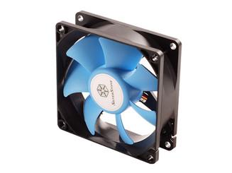 Silverstone SUSCOOL81 Ultra Quiet 80mm Fan w/ Thermal Control