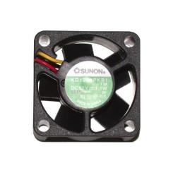 Sunon 40x40x20mm Fan KD1204PKB1, 3PIN
