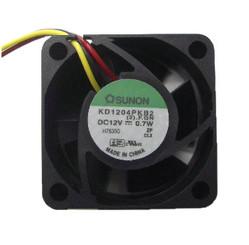 Sunon KD1204PKB2 40x40x20mm Medium Speed Fan 3Pin