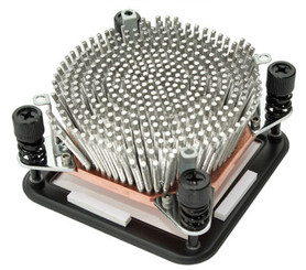 Swiftech MCX-VCore Intel i5 / i7 High Performance CPU Heatsink