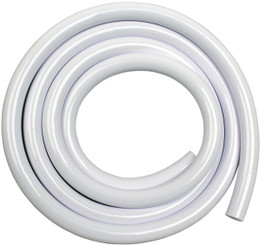 Swiftech TF1913-WT (3/4in ODx1/2in ID) 2m/6.5ft TruFlex Tubing (White)