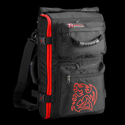 Thermaltake EAC-MIS001BP Battle Dragon Bag