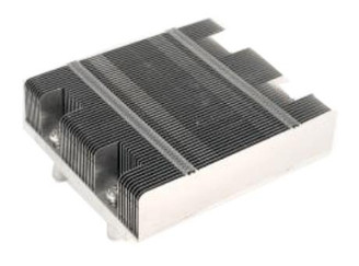 Thermaltake Passive 2U Heat Sink / For Intel Xeon Dempsey CL-P0389
