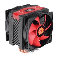 Thermaltake CLP0596 Frio Advanced Dual 13cm PWM Fan LGA2011 CPU Cooler