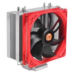 Thermaltake CLP0605 NiC F3 Untouchable 120mm PWM CPU Cooler