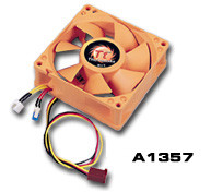 Thermaltake Smart Case Fan II A1357